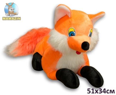 интернет магазин детских игрушек рыжий лис