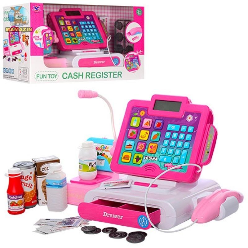 описание работы детского игрового аппарата
