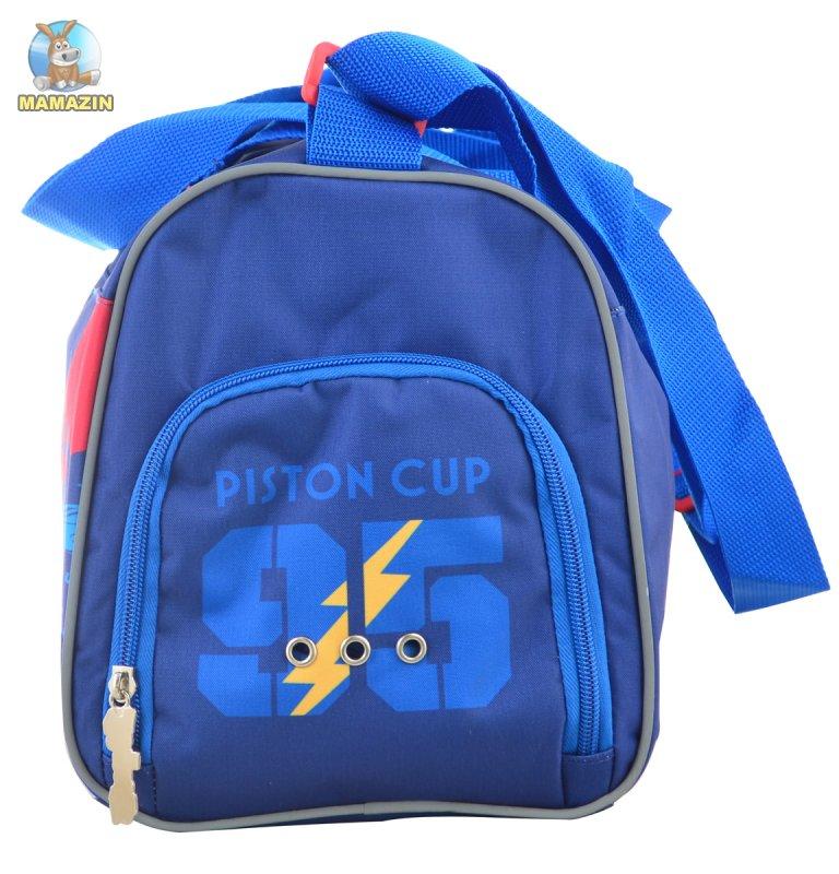 b5abc7b529b1 Сумка спортивная Piston cup 555514 1Вересня купить - отзывы, цена ...