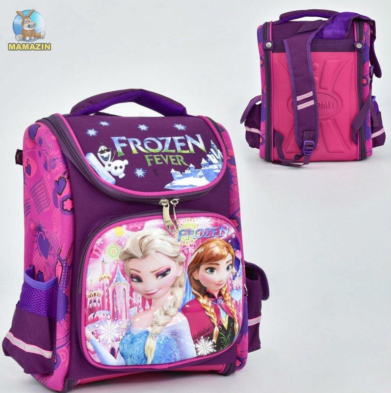 65242ad3e2de Рюкзак школьный Холодное сердце N00137 A-Toys купить - отзывы, цена ...