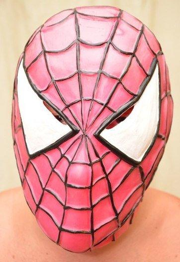"""Детская карнавальная маска """"Человек Паук"""" 723013 A-Toys ..."""